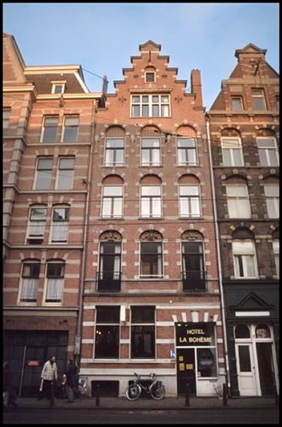 Tested And Recommended Budget Hotels In Amsterdam Netherlands