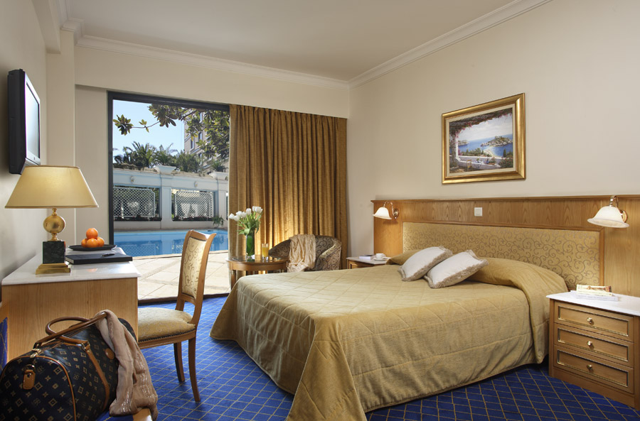 Tested And Recommended 5 Star Hotels In Athens Greece