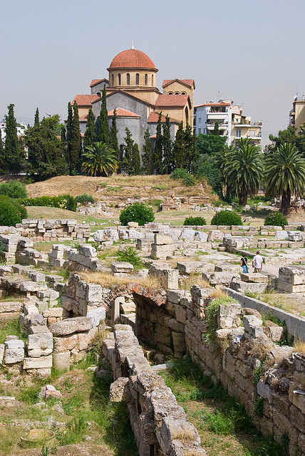 Kerameikos - Practical information, photos and videos ...