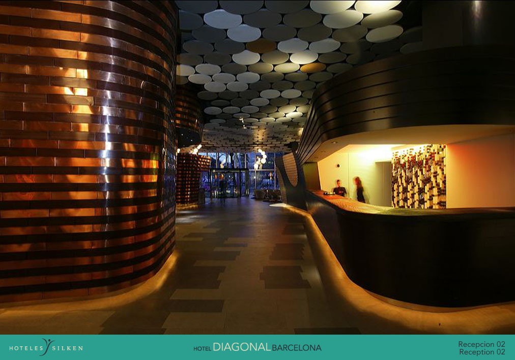 Tested and recommended 4 star hotels in barcelona spain for Design hotel 4 stars
