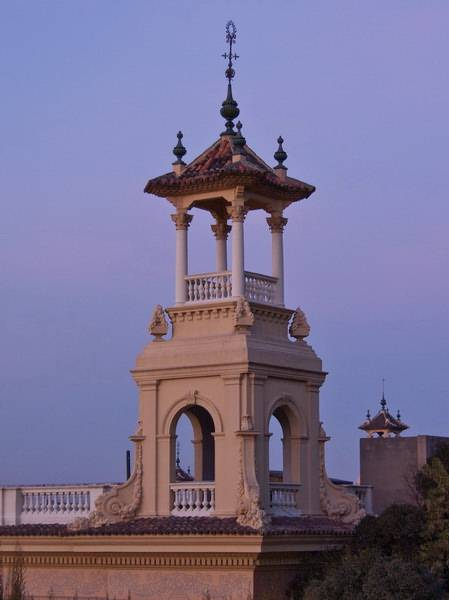 National art museum of catalonia practical information for Artiste peintre catalan
