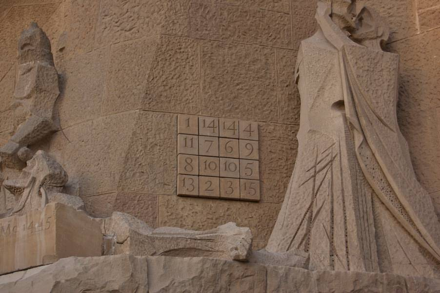 La Sagrada Fam 237 173 Lia Practical Information Photos And