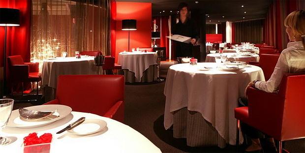 Gaig Restaurant Barcelona Spain