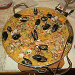 Spanish regions and their famous foods