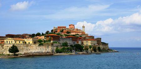 Elba Island - Tuscany