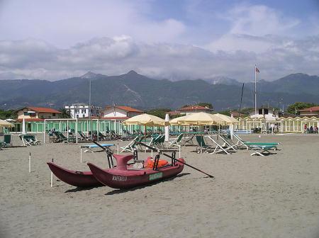 Forte dei Marmi - Tuscany