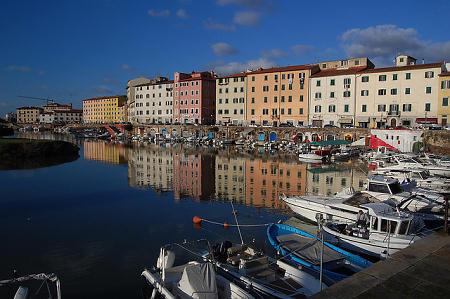 Livorno - Tuscany