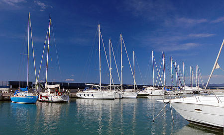Marina di Grossetto - Tuscany