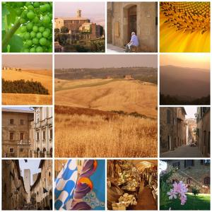 Seven-day trip along the coast of Tuscany