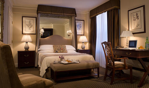 Hotels In Boston >> Recommended 5 star hotels in Boston, United States of America