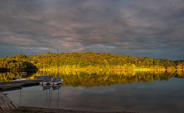 Jamaica Pond Practical Information Photos And Videos