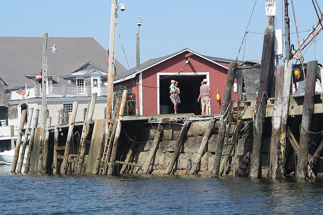 Kennebunkport Maine Practical Information Photos And