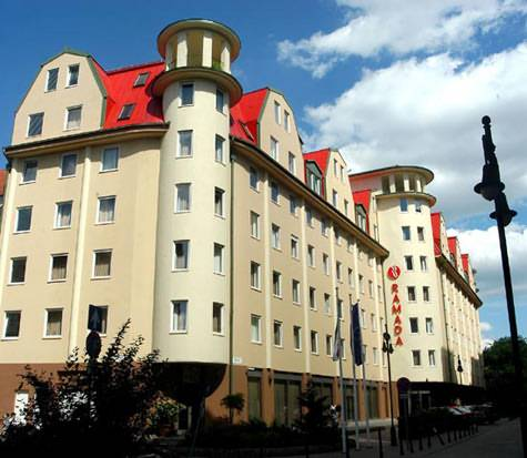 Tested And Recommended 4 Star Hotels In Budapest Hungary
