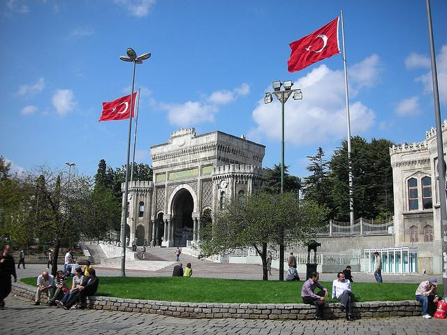 Beyazit Square - Practical information, photos and videos ...