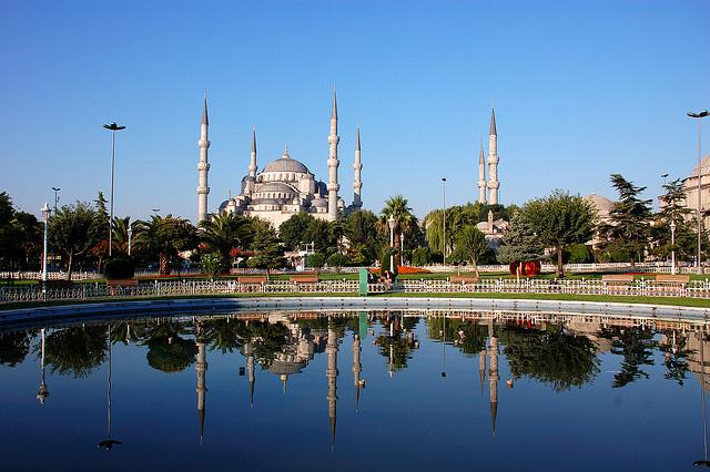 Blue Mosque Practical Information Photos And Videos Istanbul Turkey