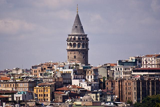 Galata Tower - Practical information, photos and videos ...