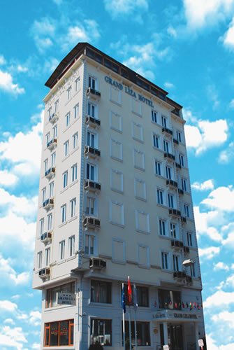 7 Star Hotel Rooms: Tested And Recommended 3 Star Hotels In Istanbul, Turkey