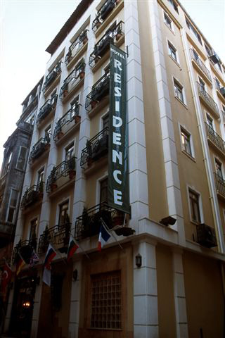 Hotels In Germany >> Tested and recommended 3 star hotels in Istanbul, Turkey