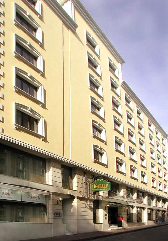 7 Star Hotel Rooms: Tested And Recommended 4 Star Hotels In Istanbul, Turkey