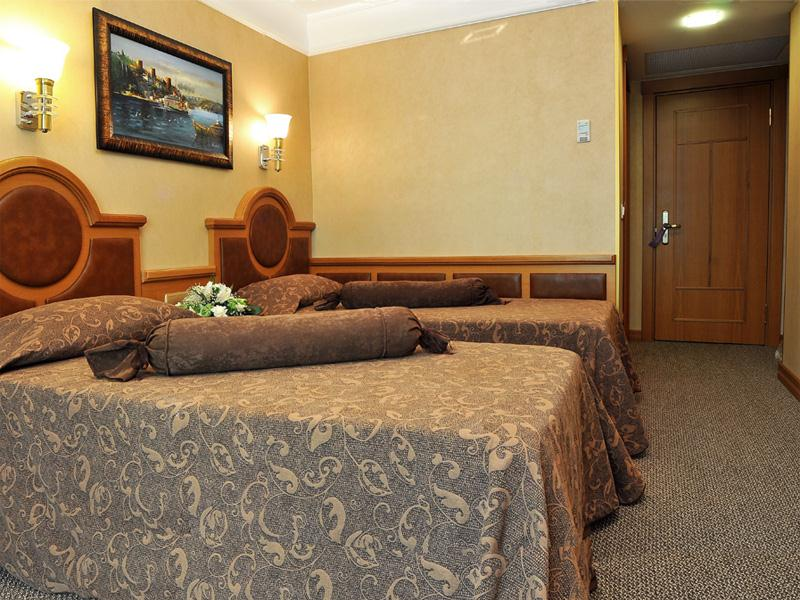 Tested And Recommended 4 Star Hotels In Istanbul Turkey