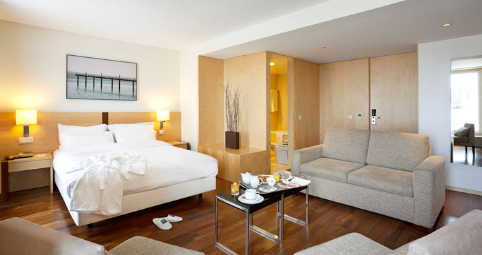 Tested And Recommended 4 Star Hotels In Lisbon Portugal