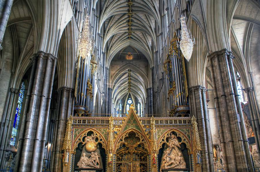 Westminster Abbey Practical Information Photos And