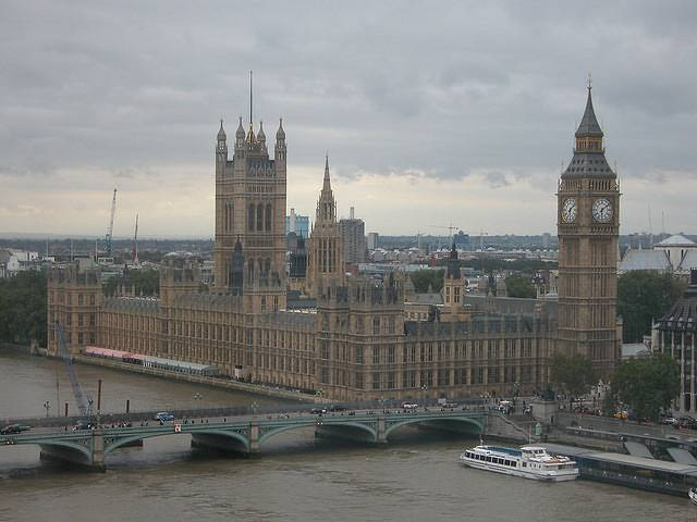 Image result for westminster bridge pictures