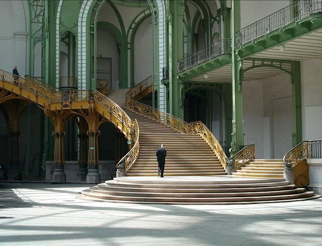 Grand And Petit Palais Practical Information Photos And