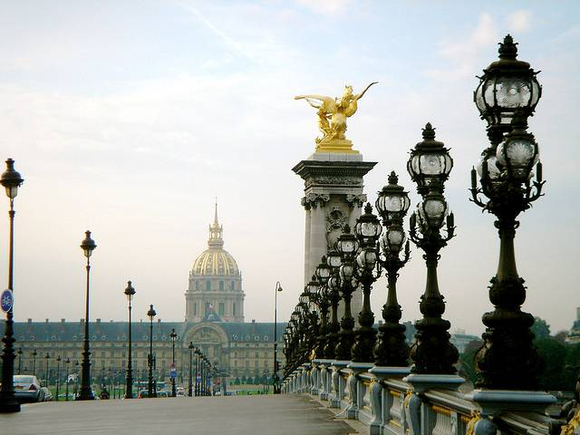 Hotel Des Invalides Practical Information Photos And