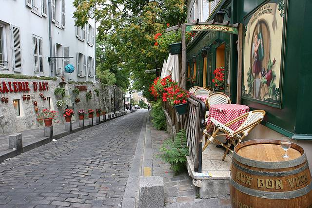Montmartre Practical Information Photos And Videos