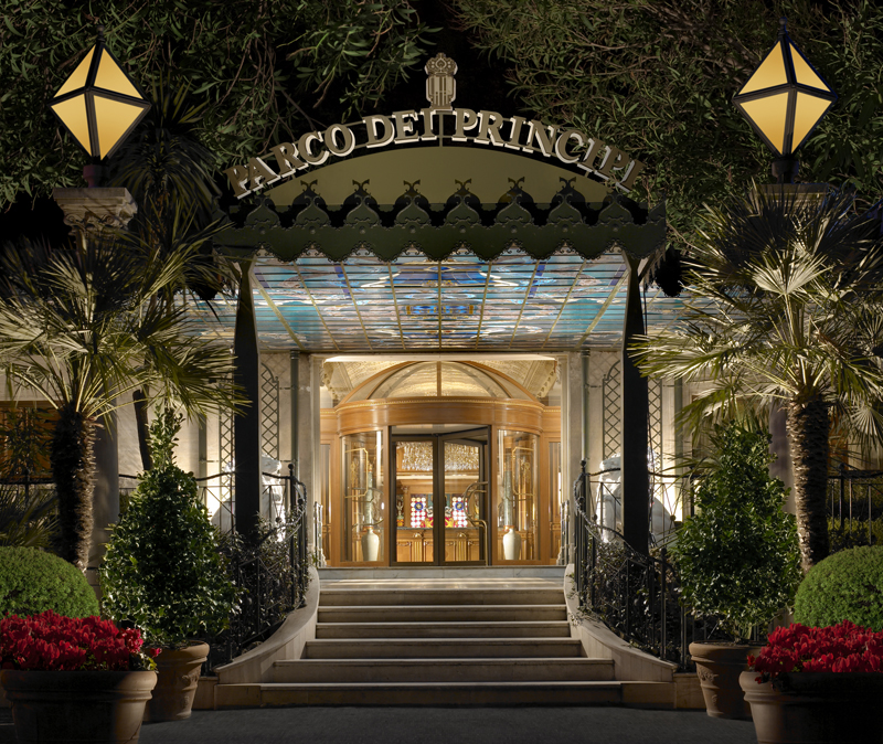 Parco Hotel Roma