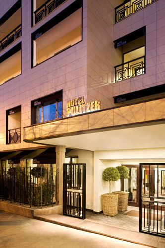 7 Star Hotel Rooms: Tested And Recommended 4 Star Hotels In Rome, Italy