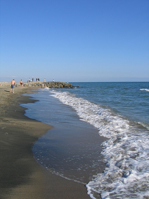 Lido di Ostia Italy  city images : Lido di Ostia Practical information, photos and videos Rome, Italy