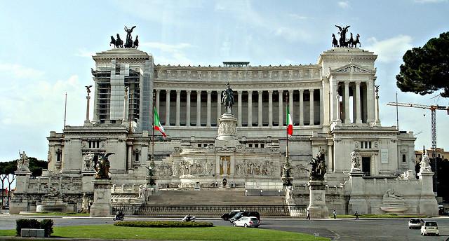 Vittorio Emanuele Ii Monument Practical Information